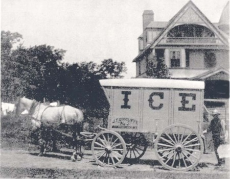 ice-delivery-wagon