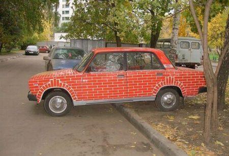 Brick Babe Magnet_Daily Mixed 090520