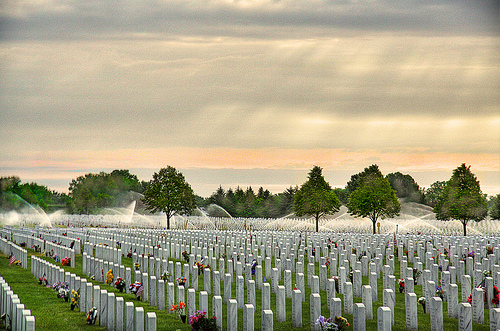 memorial-day-cemetary