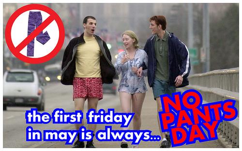 no-pants-day