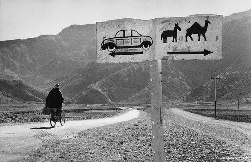 Afganistan Traffic Sign_antroLOLogy 090614