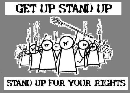 Get Up Stand Up 2