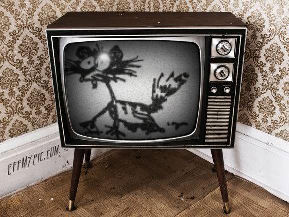 Tacky TV