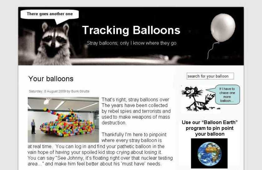 Tracking Balloons_VE 090817
