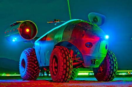 ChromaMobile_Burning Man