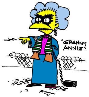 Granny Annie0001