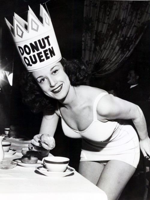 donut-queen