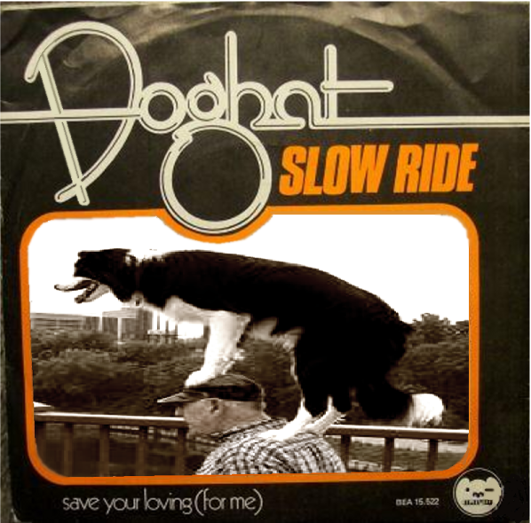 DOGHAT Slow Ride