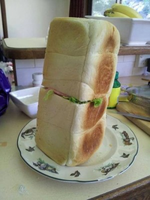 Subway Sandwich Beta Version