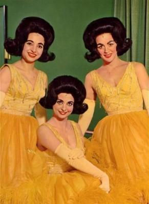 The Castro Sisters