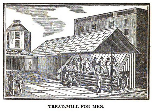 Treadmill 1