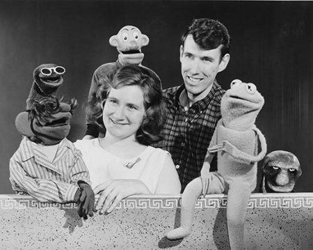Jim-Henson-and-Jane-Henson-and-Sam-and-Friends-3