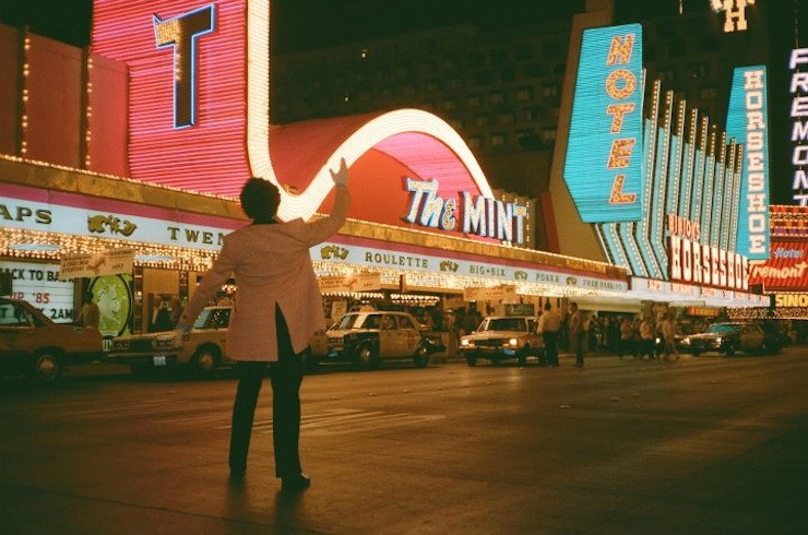 Tony Clifton Las Vegas