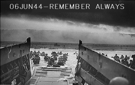 D-Day-June-6-1944