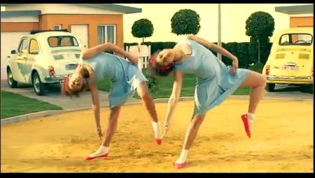 Dance Hard_Stromae - Papaoutai