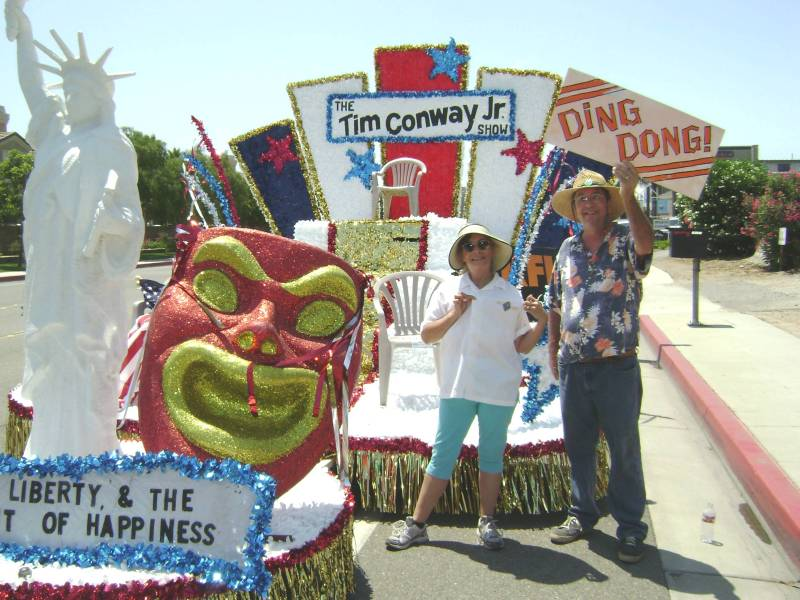 2013 HB 4th of July Parade (5a)