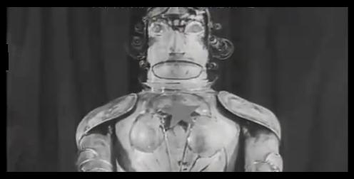 Alpha The Robot 1933