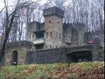 Cincinnati Retro Loveland Castle