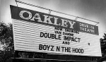 Cincinnati Retro Oakley Drive-In