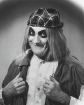 Cincinnati Retro The Cool Ghoul