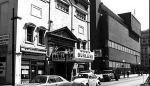 Cincinnati Retro The Gayety Burlesque Theater