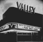 Cincinnati Retro The Valley Theater