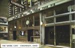 Cincinnati Retro The Wheel Cafe
