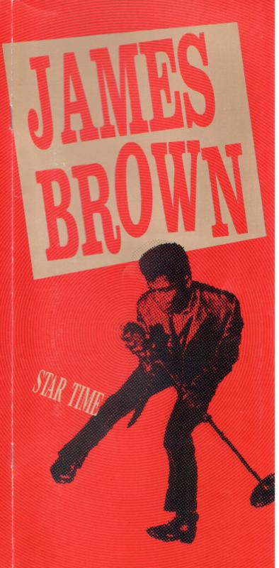 James Brown Star Time 1