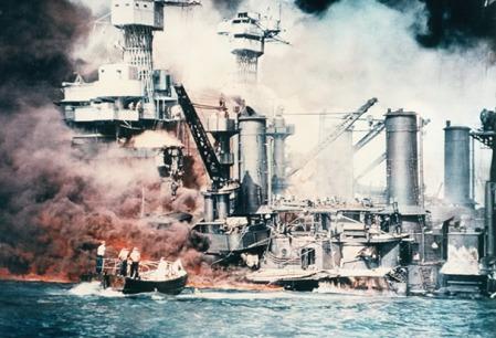 7 December 1941 Never Forget