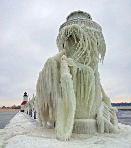 Cthulu Lighthouse