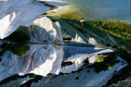 fjord vrengt