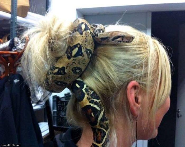 Hair Bowa