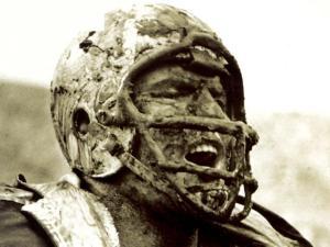 Football MudMan