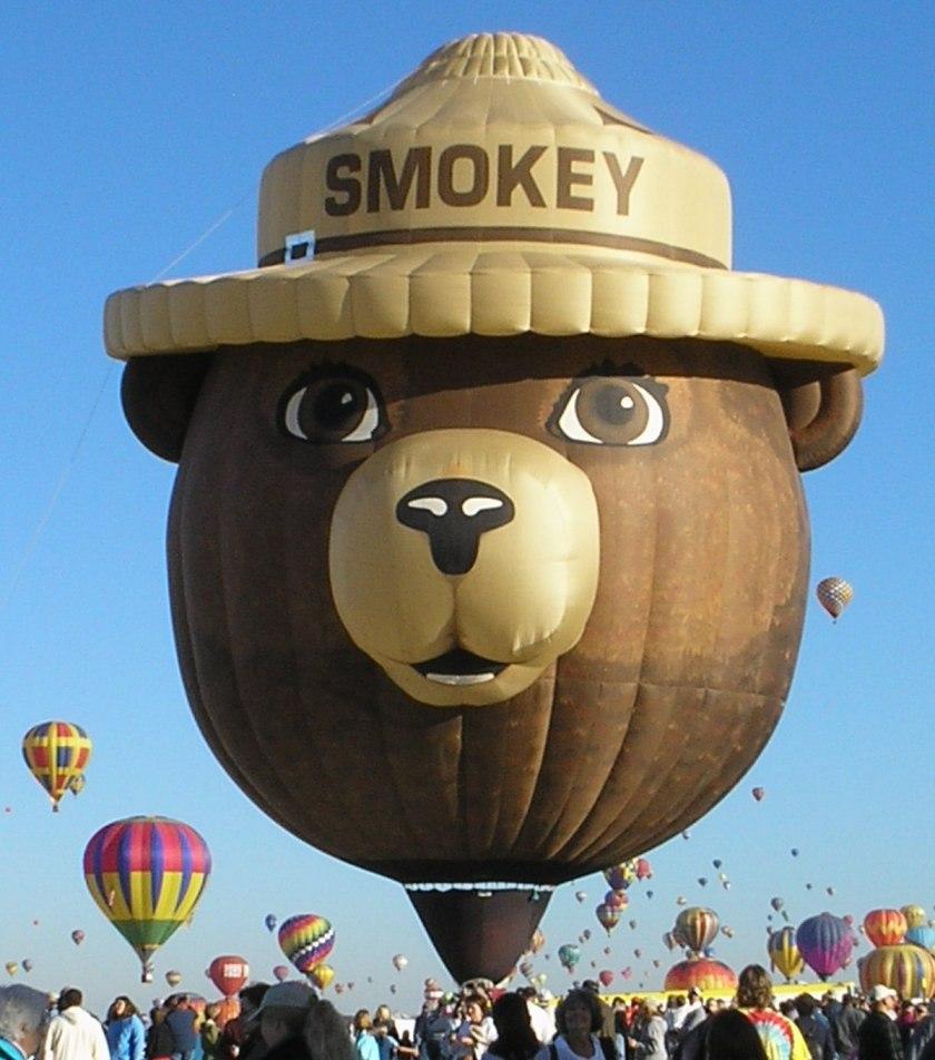 smokey-bear-balloon