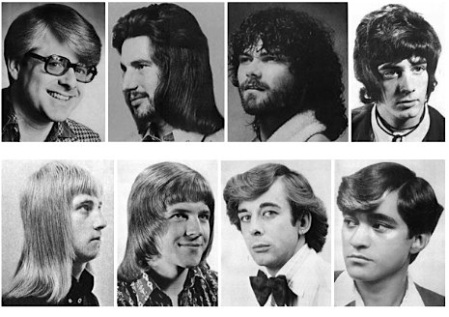1970s Hair 2