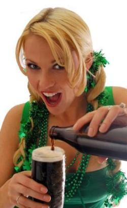 St. Patrick's Day Trash 2
