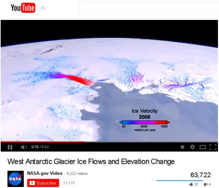 Godzilla Climate Change
