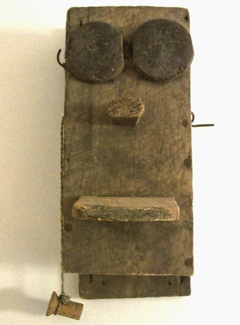 1910 Toy Telephone