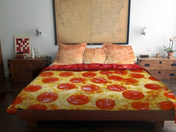 Bed & Breakfast