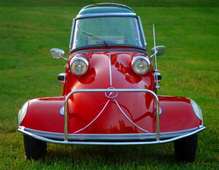 Messerschmitt 3