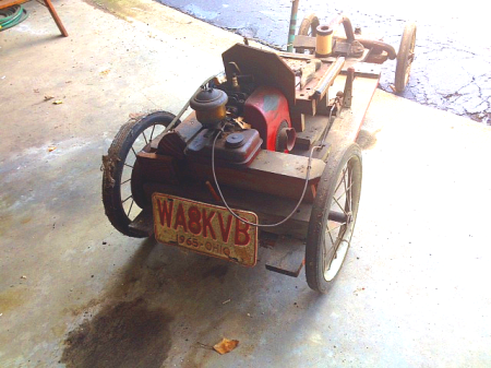 Go Cart (1)