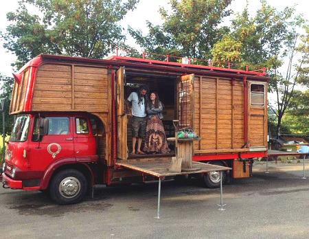 Mobile Home 1