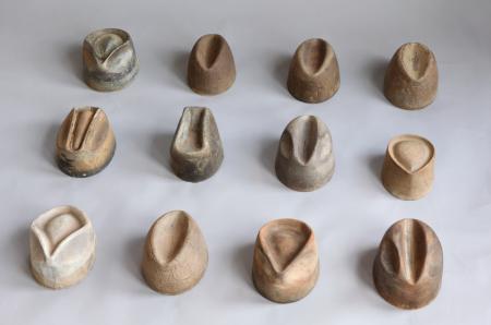 Hat Molds