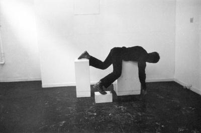 Pretentious Art 1971