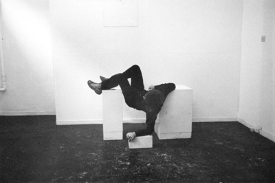 Pretentious Art 2 1971
