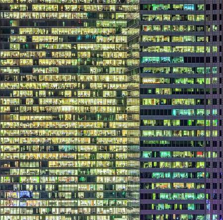 Waldo's Apartment Building