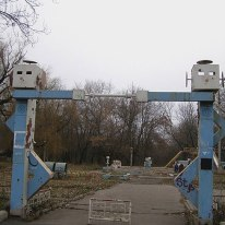 Scary Playgrounds 6