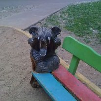 Scary Playgrounds 7