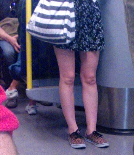 Baby Knees