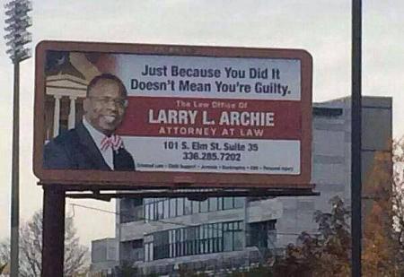 Bart Simpson's Lawyer